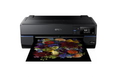 Epson SC-P800 Colour, Inkjet, Photo Printer, Wi-Fi, A2, Black