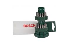 Bosch 25-pieces Screwdriving Set