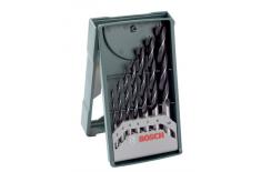 Bosch Wood Drill Set 7 pc(s)