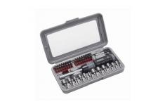 Bosch Titanium Screwdriving Set 46 pc(s)