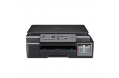 Brother DCP-T300 Colour, Inkjet, Multifunction printer, A4, Black