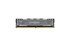 Crucial 16 Kit (8GBx2) GB, DDR4, 2400 MHz, PC/server, Registered No, ECC No