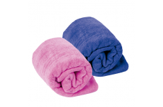 FRENDO Hiker Towel (L), Fuschia