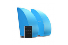 Microlab T8 Blue 2.0, 40 W