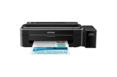 Epson L L310 Colour, Inkjet, Printer, A4, Black