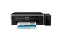 Epson L310 Inkjet Printer / A4/ 33ppm mono/ 15ppm color / USB