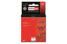 Action ActiveJet ACC-550BN (Canon PGI-550Bk) Ink Cartridge, Black