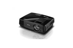 Benq MS506 SVGA, 800 x 600 DPI, 3,200 Lumens cd/m , 1.1:1, Black, Projector