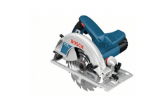 Bosch GKS 190 Professional Circular saw/1400W/190mm/5500rpm/Carrying case/4.2 kg