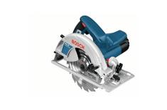 Bosch Circular Saw GKS 190 1400 W, 190 mm, Case