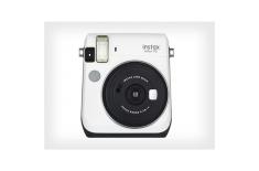 Fujifilm Instax Mini 70 Neo White + Instax mini glossy (10)
