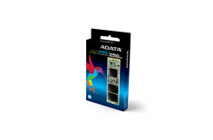 ADATA Premier Pro SP900 256 GB, SSD form factor M.2, SSD interface M.2, Write speed 530 MB/s, Read speed 550 MB/s