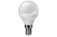 Acme LED Mini Globe lamp 5W3000K25h400lmE14 400 lm, 5 W, 3000 K, 25000 h, LED E14, 220-240 V