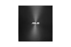 Asus SDRW-08U7M-U Interface USB 2.0, DVD RW, Black, CD write speed 24 x, Desktop/Notebook, CD read speed 24 x