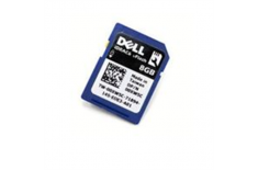 Dell 8G SD Card for IDSDM, Cus Kit Dell