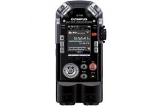 Olympus LS-100 Standard Edition Digital Voice Recorder/ 4GB Internal memory/ 2