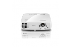 Benq MS527 White, 3300AL ANSI lumens, 1.1:1, SVGA (800x600), Business Projector