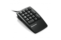 Lenovo ThinkPad Keyboard numeric USB Black