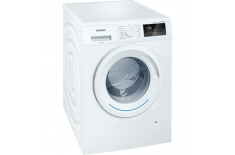Bosch Washing machine i-DOS WAT286I7SN Front loading, Washing capacity 7 kg, 1400 RPM, Direct drive, A+++, Depth 59 cm, Width 60