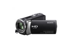 Sony HDR-CX450 1920 x 1080 pixels, Digital zoom 350 x, Black, Wi-Fi, LCD, Image stabilizer, BIONZ X, Optical zoom 30 x, 7.62