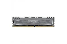 Crucial 16 GB, DDR4, 2400 MHz, PC/server, Registered No, ECC No