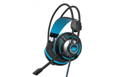 Aula Gaming Headset Spirit Wheel G93V 2 x 3.5 mm/USB, Built-in microphone