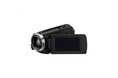 Panasonic Video camera HC-V180EP-K HDMI, Black, Optical zoom 50 x, 2.7