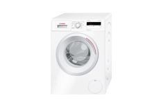 Bosch Washing machine WAN240A7SN Front loading, Washing capacity 7 kg, 1200 RPM, Direct drive, A+++, Depth 55 cm, Width 59,8 cm,