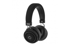 Acme Foldable Bluetooth headset ACME BH60 Micro USB, Black, Micro USB/Bluetooth, Micro USB/Bluetooth, Built-in microphone