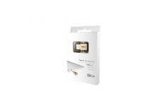 ADATA UC350 32 GB, USB 3.1, Gold