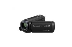 Panasonic HC-V380EP-K HDMI, Wi-Fi, Optical zoom 50 x, 3