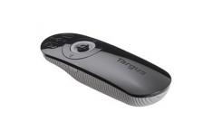 Targus Multimedia Presentation Remote AMP09 Black, Plastic