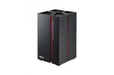 Asus Repeater RP-AC68U 10/100/1000 Mbit/s, Ethernet LAN (RJ-45) ports 4, 2.4GHz/5GHz, Wi-Fi standards 802.11ac, 600+1300 Mbit/s,