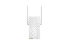 Asus Repeater RP-AC66 10/100 Mbit/s, Ethernet LAN (RJ-45) ports 1, 2.4GHz/5GHz, Wi-Fi standards 802.11ac, 450+1300 Mbit/s, Anten