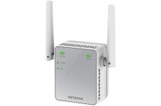 Netgear EX2700-100PES WiFi 802.11n Range Extender N300