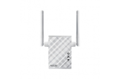 Asus Repeater/Extender/Access Point/Bridge RP-N12 Wi-Fi, 802.11n, 2.4 GHz, 1, 300 Mbit/s