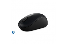 Microsoft Bluetooth Mobile 3600 Black, Mouse