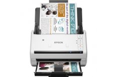 Epson WorkForce DS-570W Sheet-fed, Document Scanner