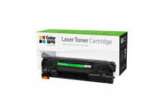 ColorWay Econom toner cartridge for Canon:725, HP CE285A