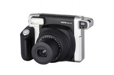 Fujifilm Instax Wide 300 camera Black, Alkaline, 800, 0.3m -