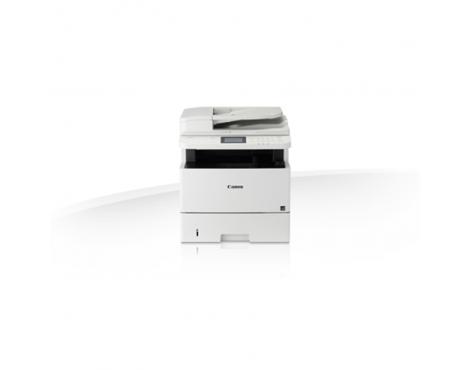 Canon i-SENSYS MF512x Mono, Laser, Multifunction Printer, A4, Wi-Fi, White