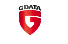 G-Data Total protection, New electronic licence, 1 year(s), License quantity 1 user(s)