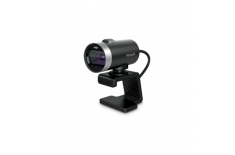 Microsoft H5D-00015 LifeCam Cinema Webcam, HD video recording