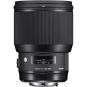 Sigma 85mm f/1.4 DG HSM Canon [ART]