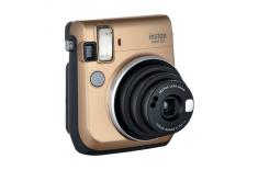 Fujifilm Instax mini 70 Golden, Lithium
