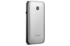 Alcatel 2051D Silver, 2.4