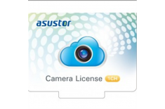 Asus Asustor NVR Camera licence AS-SCL01- 1CH