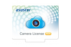 Asus Asustor NVR Camera licence AS-SCL04 - 4CH