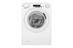 Candy Washing machine GVSW4 465D/2-S Front loading, Washing capacity 6 kg, Drying capacity 5 kg, 1400 RPM, B, Depth 42 cm, Width
