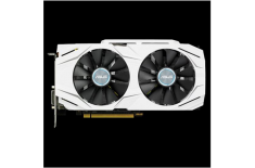 Asus DUAL-GTX1060-6G NVIDIA, 6 GB, GeForce GTX 1060, GDDR5, PCI Express 3.0, Cooling type Active, Processor frequency 1506 MHz,